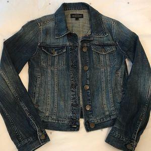 J. Crew Jean Jacket Size XS